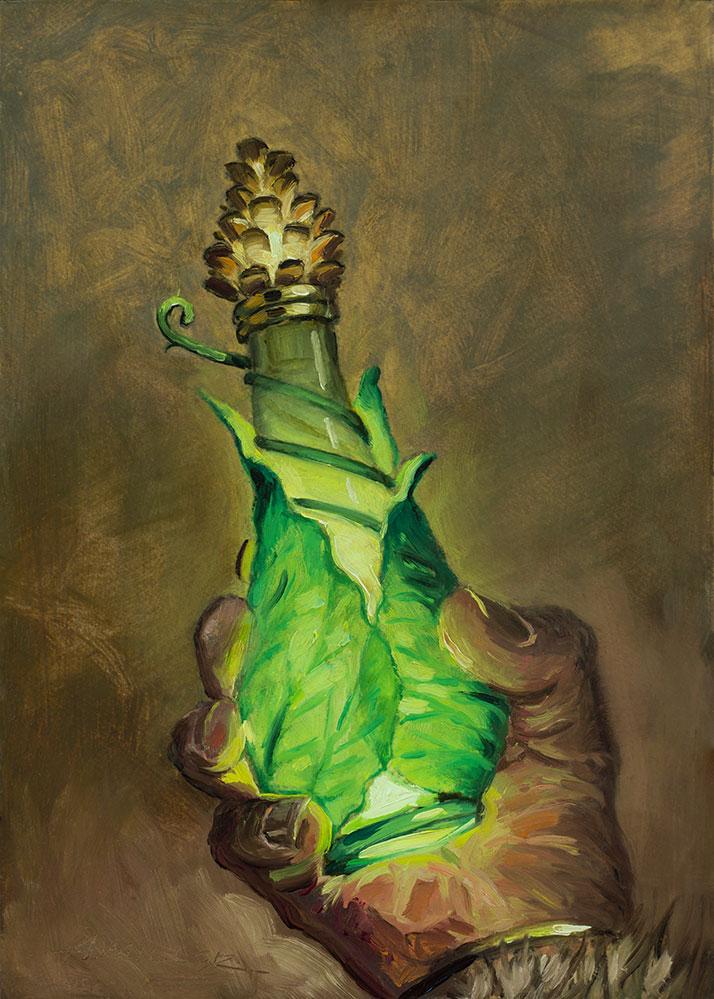 Green Mana