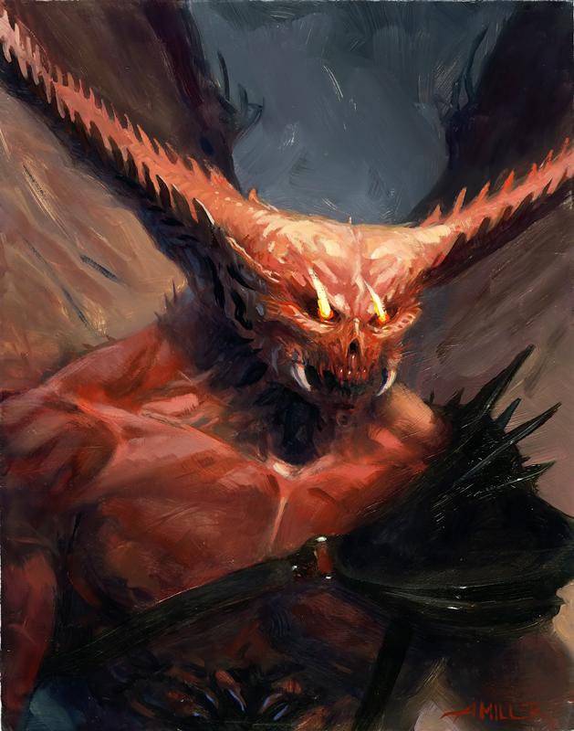 Demon Krause