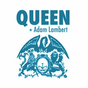 Queen and Adam Lambert concert