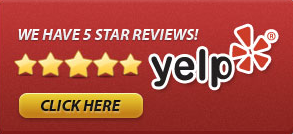 5 star rated on yelp
