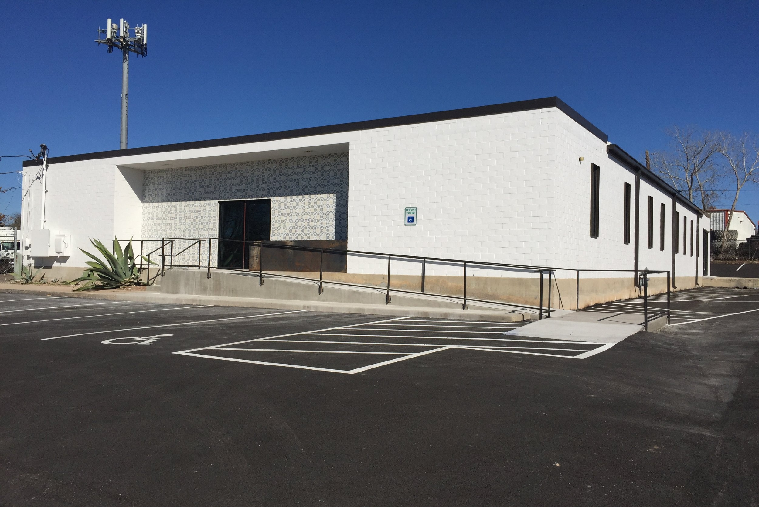 Beck-Reit Headquarters In East Austin @AustinHQ
