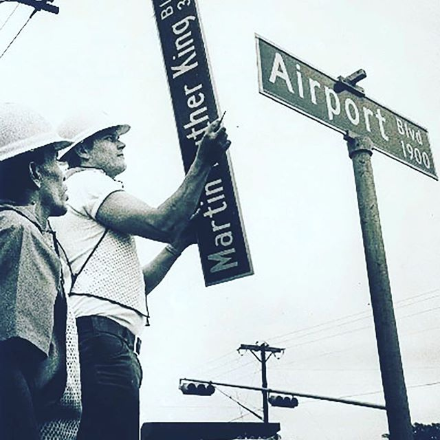 What's in a name?  Take a deep dive into the naming of Streets in #EastAustin with this incredible article in @eastsideatxmag ‪https://www.eastsideatx.com/whats-in-a-name-east-austin-street-history/‬ #history #intheknow #atxrealestate #investment #weekend #austin #texas #magazine #journalism