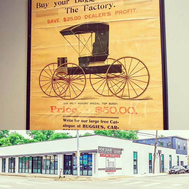 No Parking you say, well, when The Otto was built transportation was a Buggie not a Car.  2 spaces left to lease ! https://www.beckreitcre.com/1201-e-cesar-chavez #100YrOldBuilding #commercialrealestate #commercialbroker #eastaustin #eastaustinbusiness #growbusiness #redevelopment #creativeoffice #atxrealestate #austintexas #officeleasing #keepaustinweird #investmentproperty #oldisnew #oldisnewagain