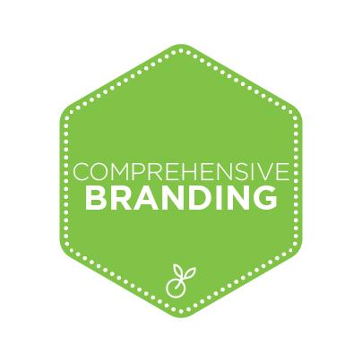 Comprehensive Branding Strategy