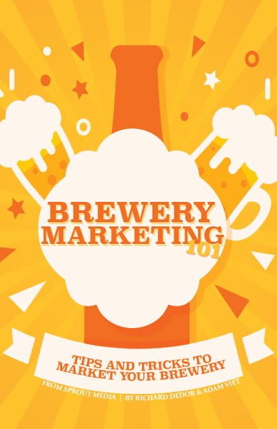 How to market your brewery