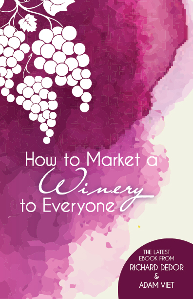 How to market your winery