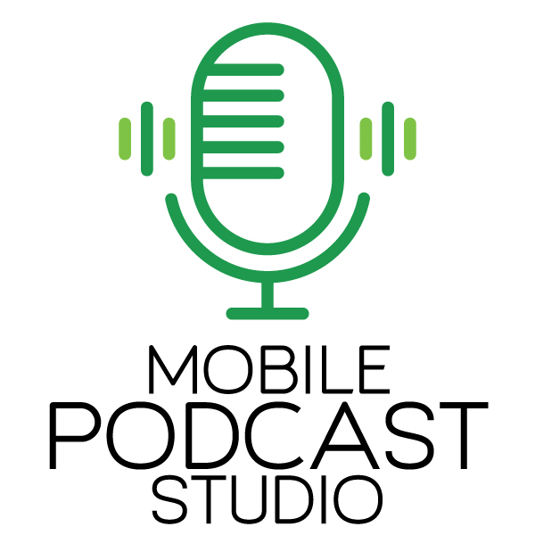 Mobile Podcast Studio