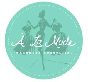 a la mode wc logo