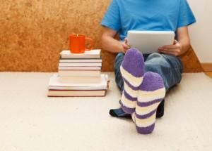 Sending first online dating message