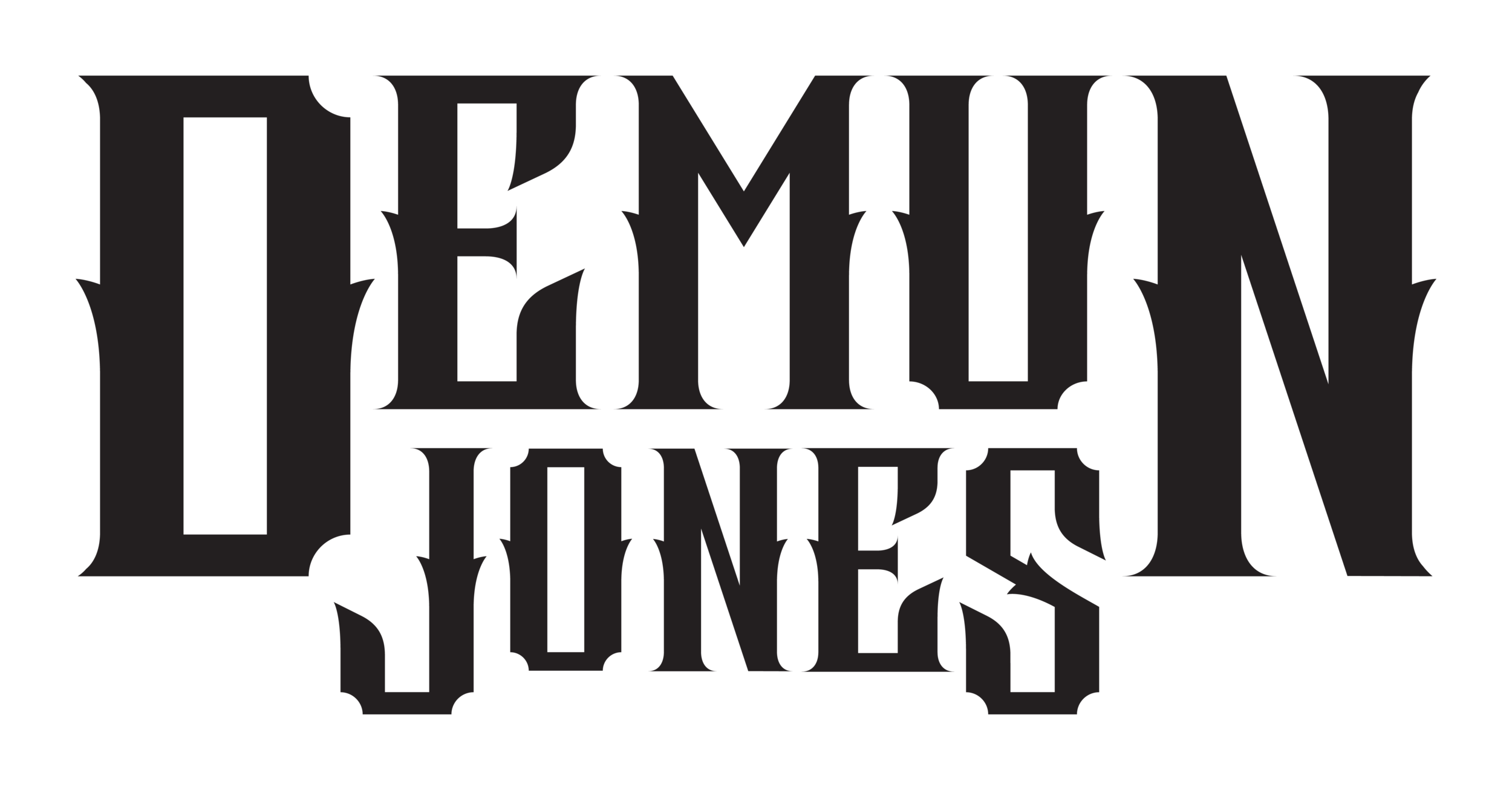 Demun Jones Title.png