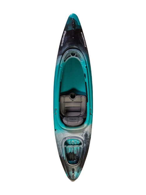Old Town Vapor 10 Kayak — Allegheny Outfitters