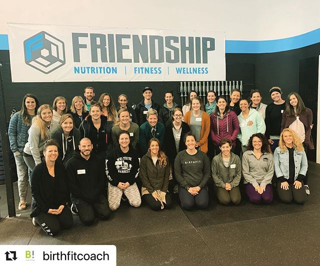 Thank you Columbus! This was my last @birthfitcoach Seminar before baby arrives! What a way to finish it up! The Fall line up of Coach Seminars will be rocking with amazing humans @birthfit_colorado @birthfithouston @birthfitnj and @birthfit_logan leading the way ❤️🔥⚡️ #Repost @birthfitcoach with @make_repost ・・・ ⚡️C O L U M B U S 🌟 What a weekend!! We had a group of rockstars 🤩 for this #soldout @birthfit Coach Seminar. We were so impressed by each and every one of you. We know you will do big things as you get back to your communities and gyms—they are lucky to have you! Keep being a light and pursuing growth! Thank you for showing up BIG TIME and making the weekend so special for us!  #birthfitcoach #birthfit #columbus #seminars #fitness #nutrition #mindset #connection  #movement #pregnancy #postpartum #postpartumhealth #wellness #chiropractic #strong #empowered #empoweringwomen #postpartumfitness #postpartum #dns