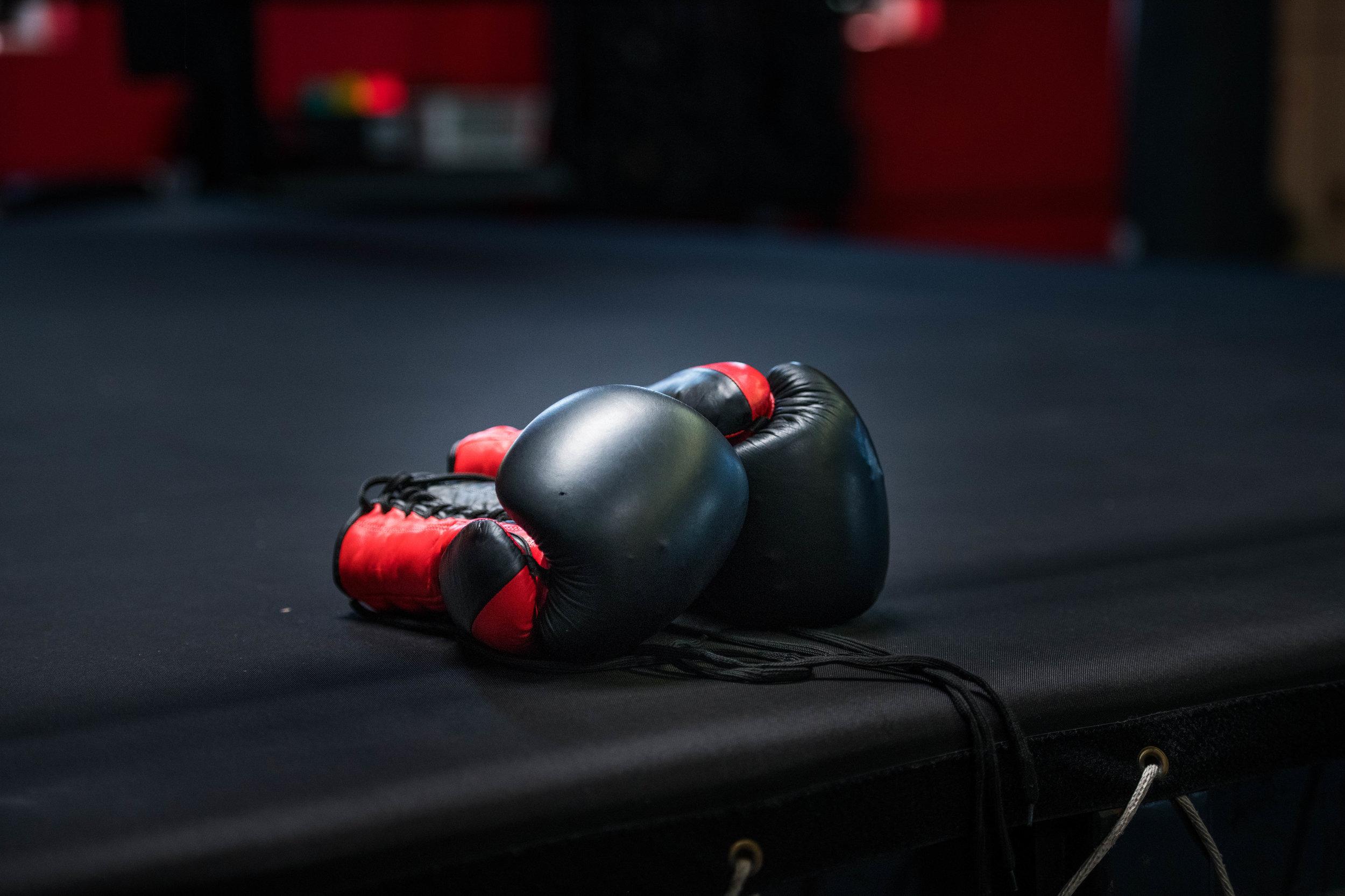 Tri-City Boxing & Muay Thai