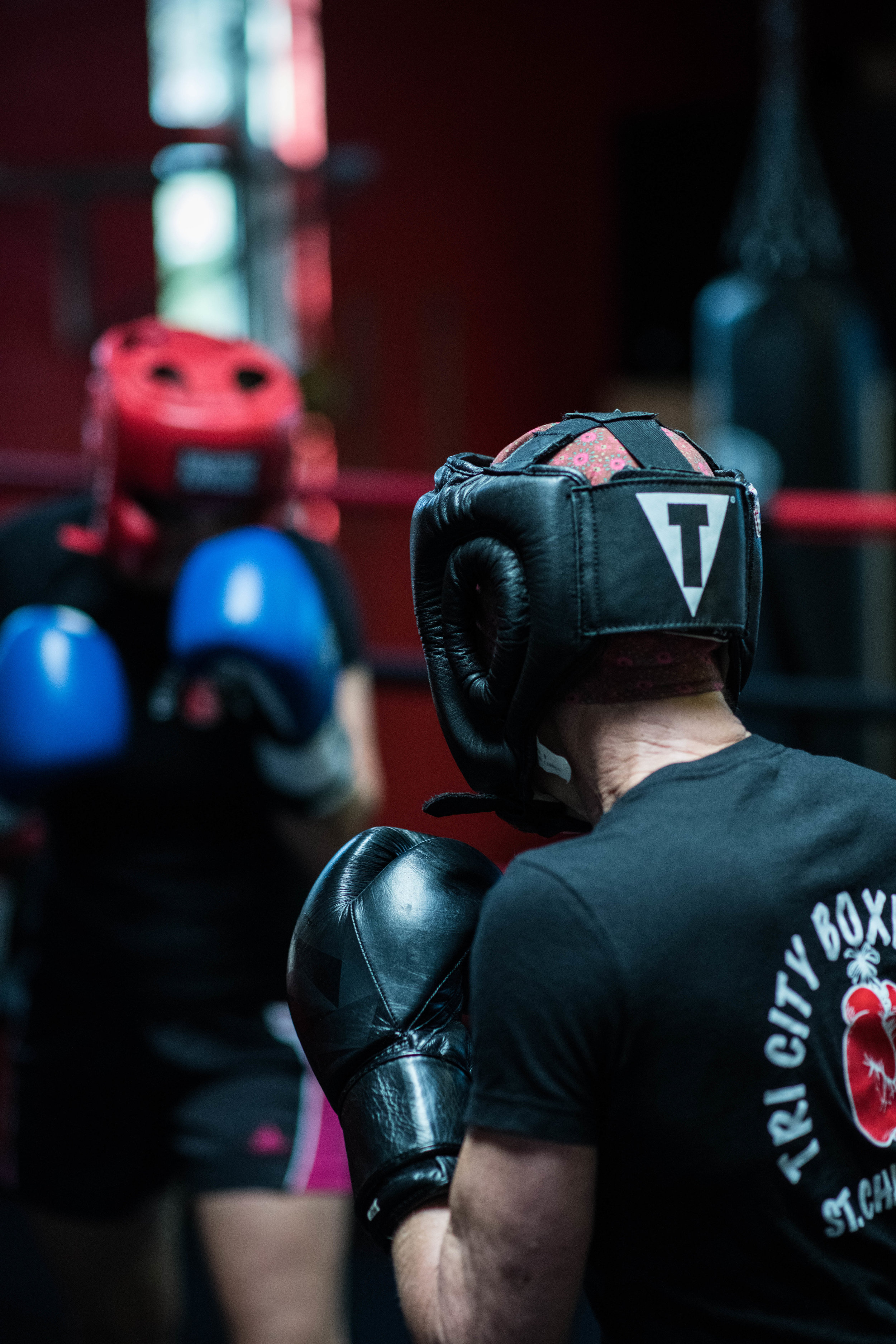 Tri-City Boxing & Muay Thai