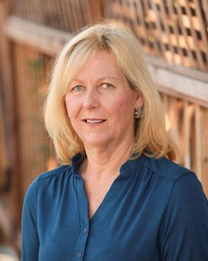 Sharon Nutini
