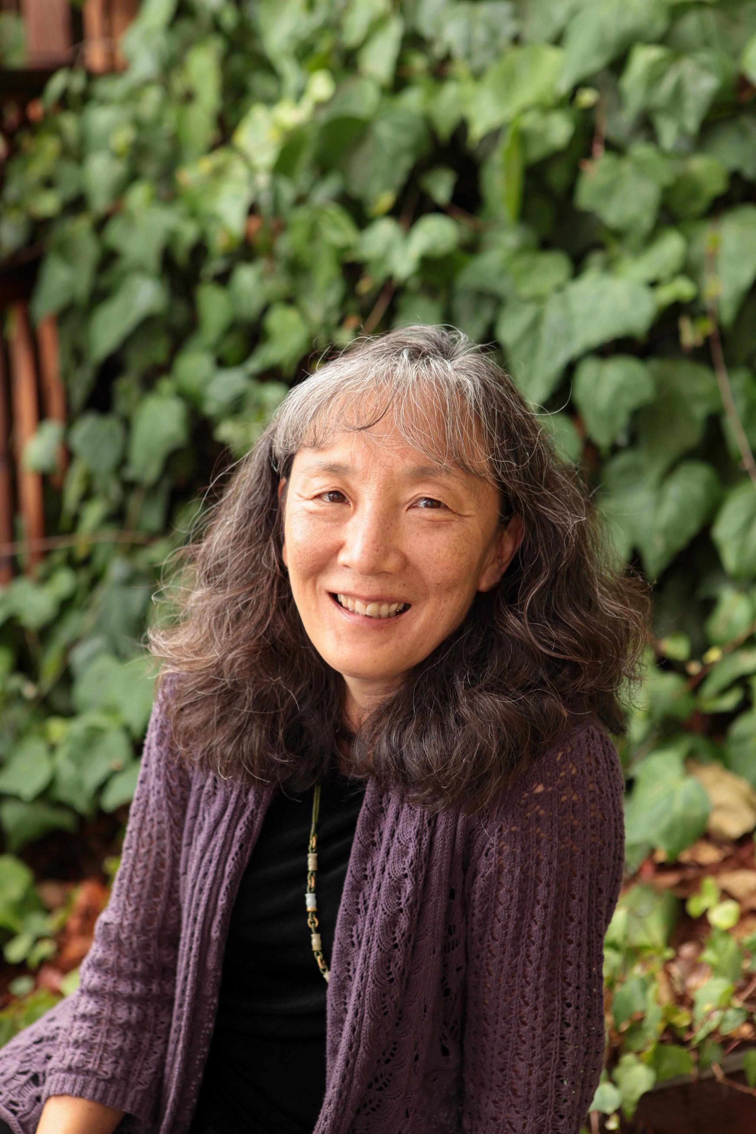 Lisa Tonokawa-Marcacci