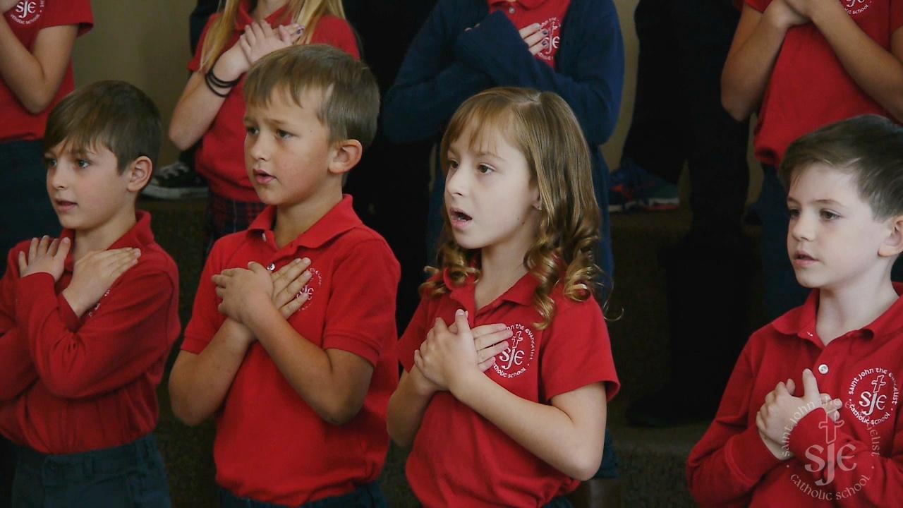 Choir Video Contest