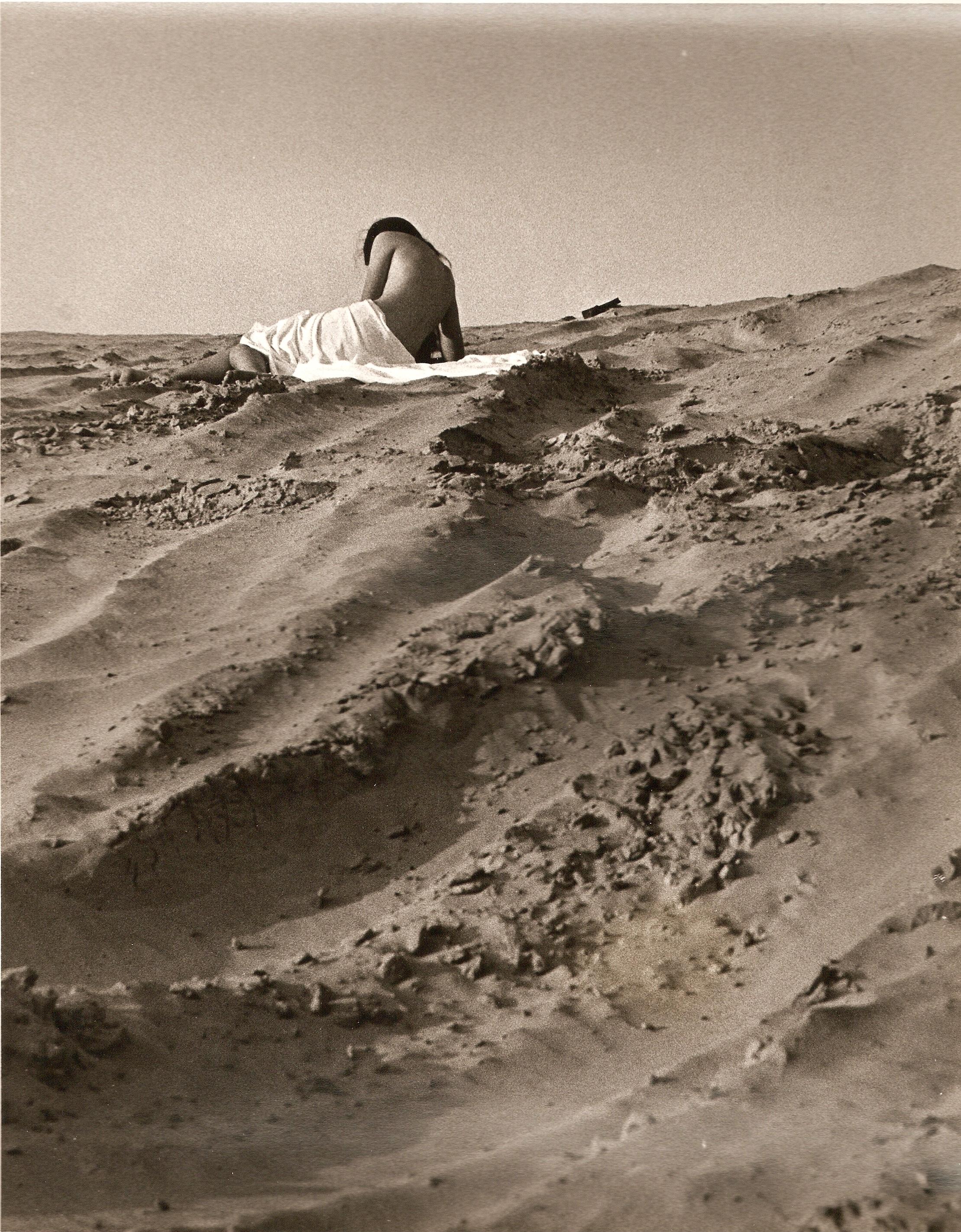 Loren Ellis   Beach Series 4 of 6 10 x 8 1973  jpg.jpg