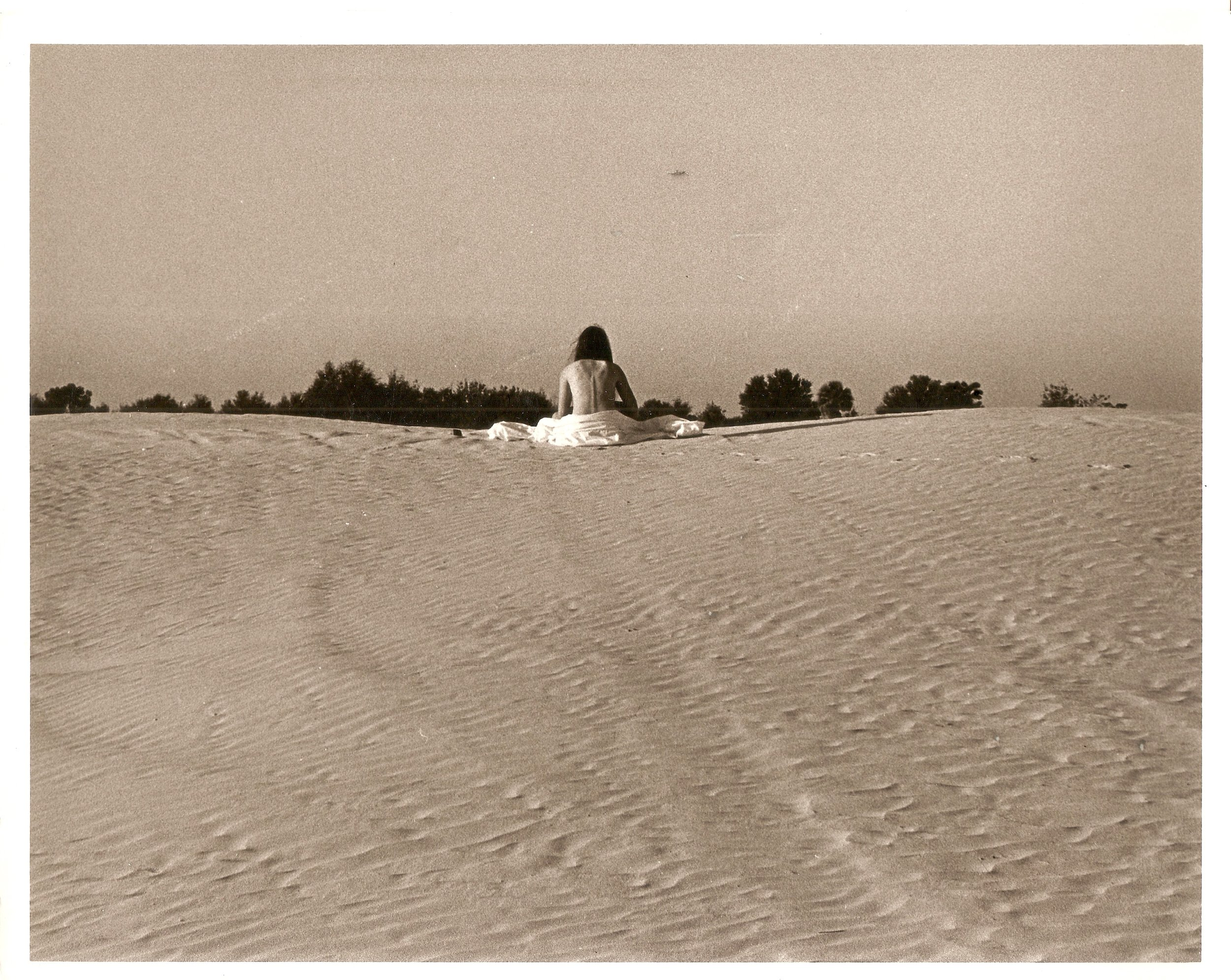 Loren Ellis   Beach Series 1 of 8 10 x 8 1973  300 dpi.jpg