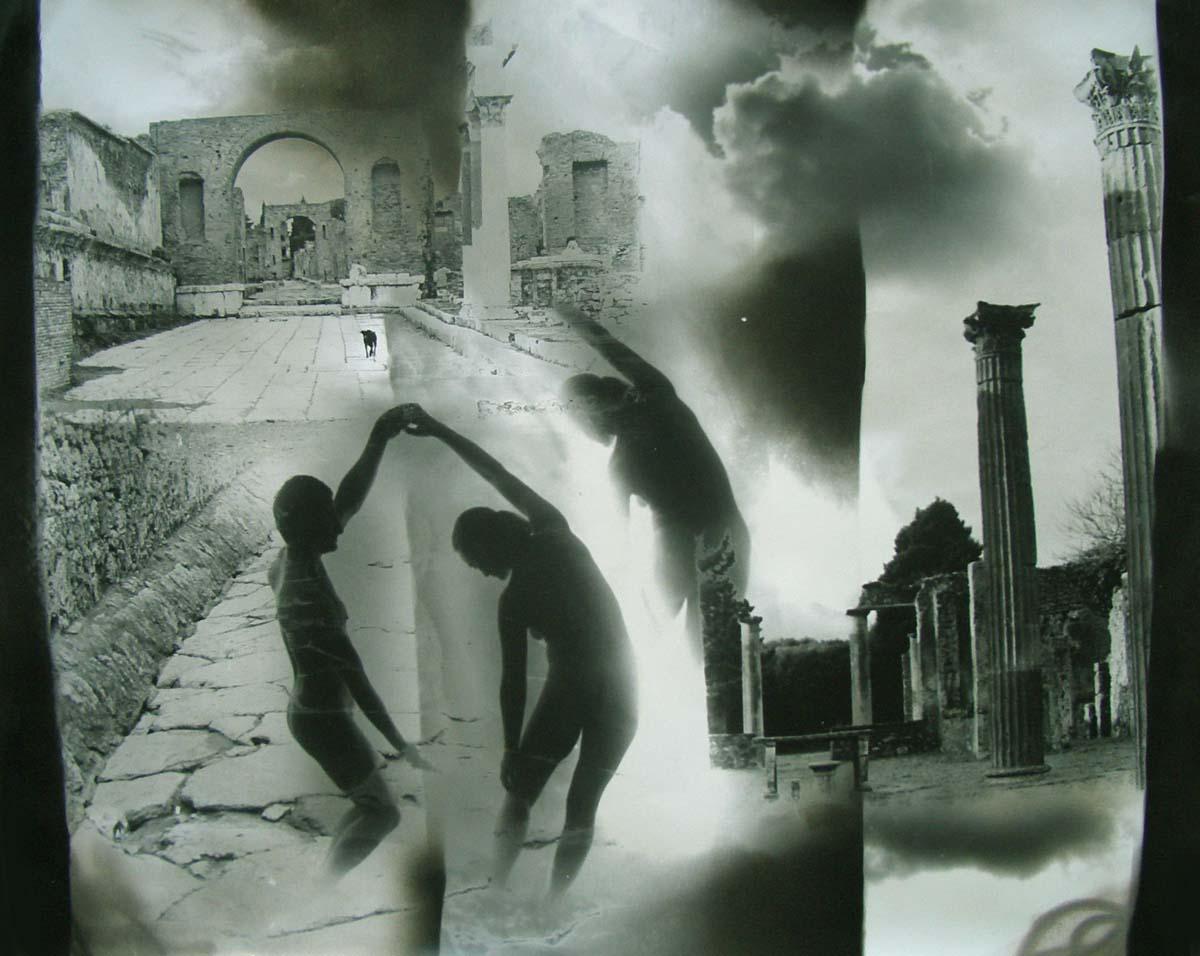 Loren Ellis Energy of Pompei 16x20   40.6 x 50.8 cm.jpg