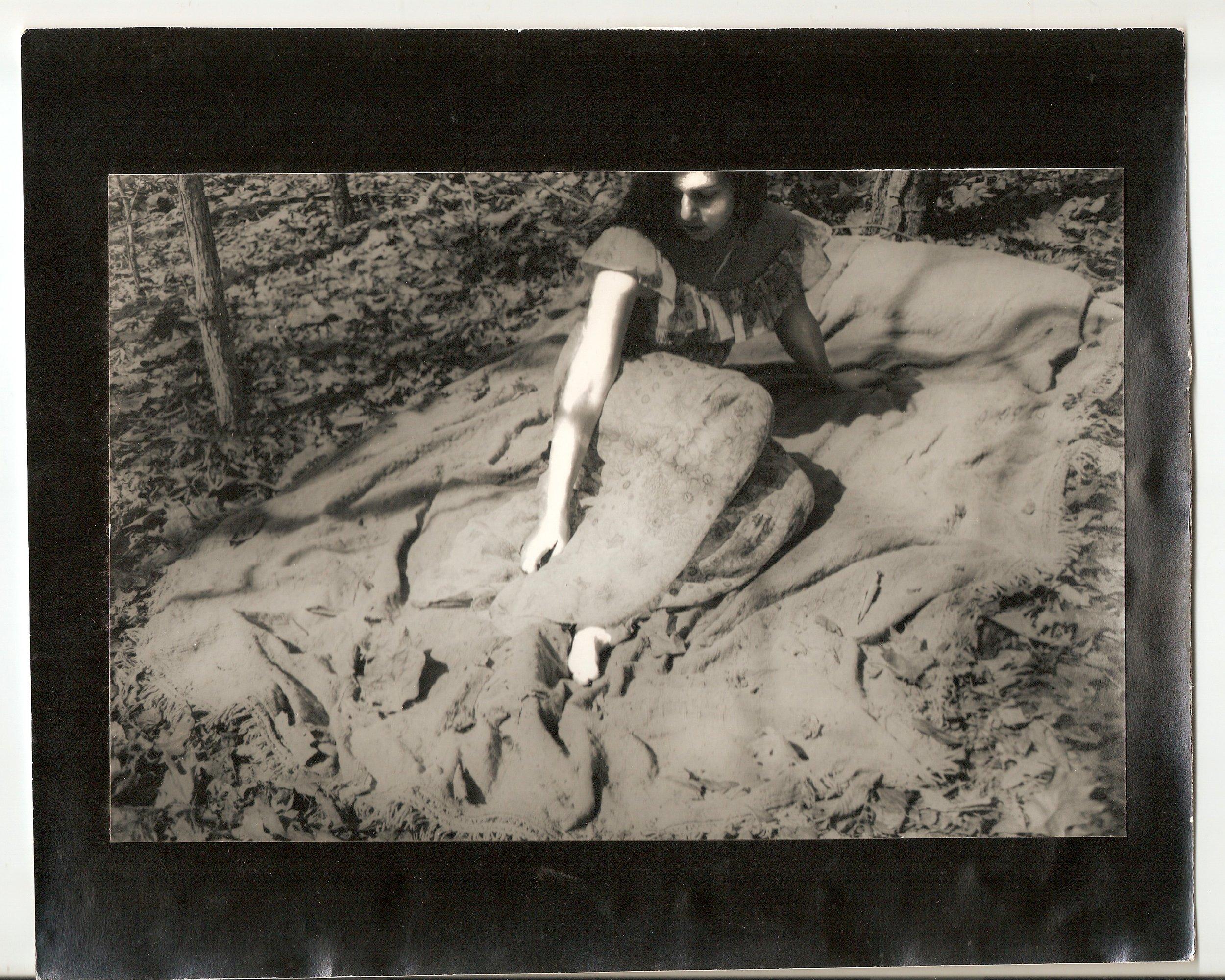 A Gray Peaceful Sleep in North Carolina  II 1975 8 x 10 300 dpi.jpg