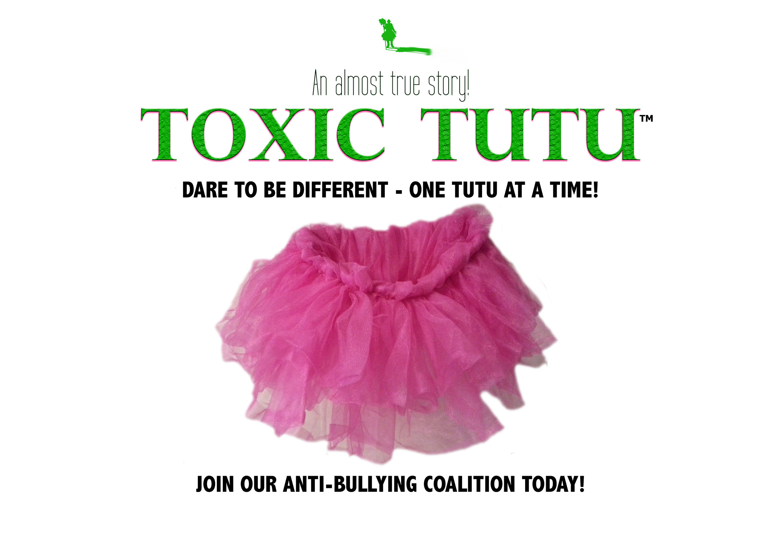 Thanks for taking the time to read about our ABC's!    We hope you will BRING TOXIC TUTU TO YOUR COLLEGE CAMPUS.And of course, spread word about our coalition to everyone you know!    PILLARS for PEACEFUL COMMUNICATION   • Understanding what you are feeling. Having the ability to convey how you are feeling by using empathic language that helps you communicate those feelings. Marshall Rosenberg's Center for Non-Violent Communications offers a free feelings and needs inventory. You can find it at: https://www.cnvc.org/Training/needs-inventory  • Understanding your unfulfilled needs. Having the ability to express your needs not being met with clarity. Needs that are directly related to uncomfortable feelings you are experiencing when in conversations with others. My rule is empathy over ego!  • Learn to give pause. Before you say something to someone (factual based content excluded), ask yourself - does this need to be said?  • Engage the conscious practice of removing all blame and judgement from your comments. While being open to receive others and what they have to share with us empathy, patience and kindness are key components in peaceful communication.  • • •   If the TOXIC TUTU trailer compels you to want to see the film we hope our Anti Bullying Coalition will encourage you to join us in our effort to reach students and BIAS Response Teams on college campuses in the US and around the world.  You will begin to hear more about ABC when we are on our promotional tour with  An Almost True Story : TOXIC TUTU, as an extension of our movie's message and what we believe is a necessary responsibility we have as filmmakers.    ABC is an acronym for ANTI BULLYING COALITION and represents our initiative to build unity and awareness on college campuses by engaging student activity organizations, and social organizations like sororities and fraternities to help spread the word.    The idea we want to share with groups on college campuses is that a TUTU can be worn by anyone a