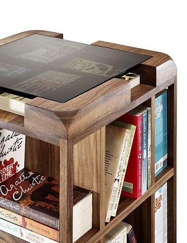 heliconia furniture revolving bookcase glass top (3).jpg