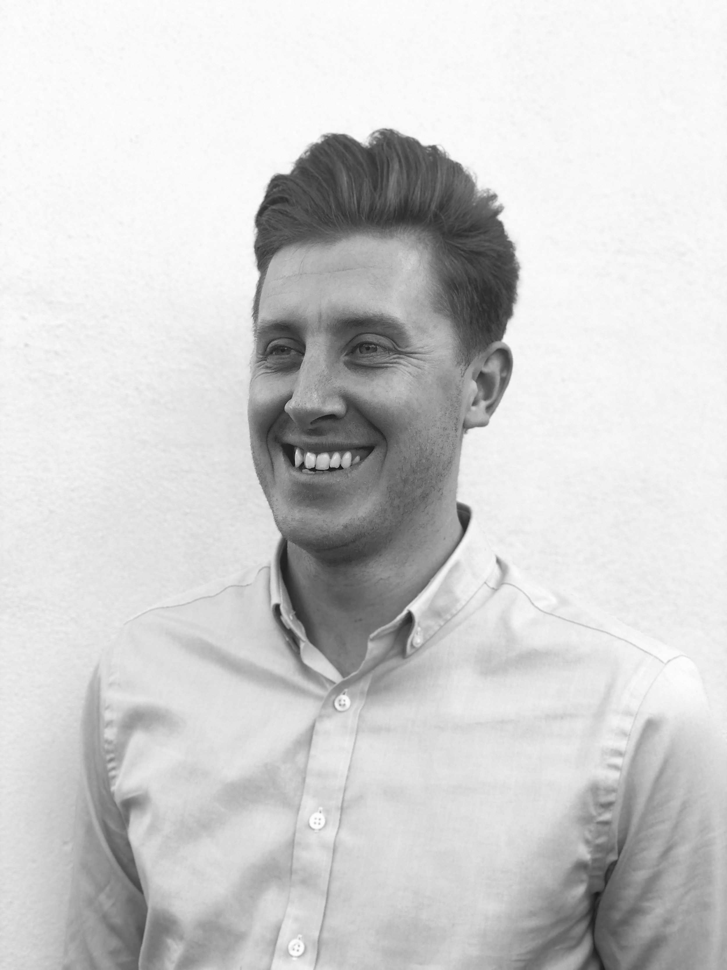 Stephen is an expert in assembling and leading high performing teams who believes that successful Project Management is about more than managing the process. For him, a successful project should be an enjoyable and collaborative journey for clients, professional teams and contractors - with a good dose of humour along the way!