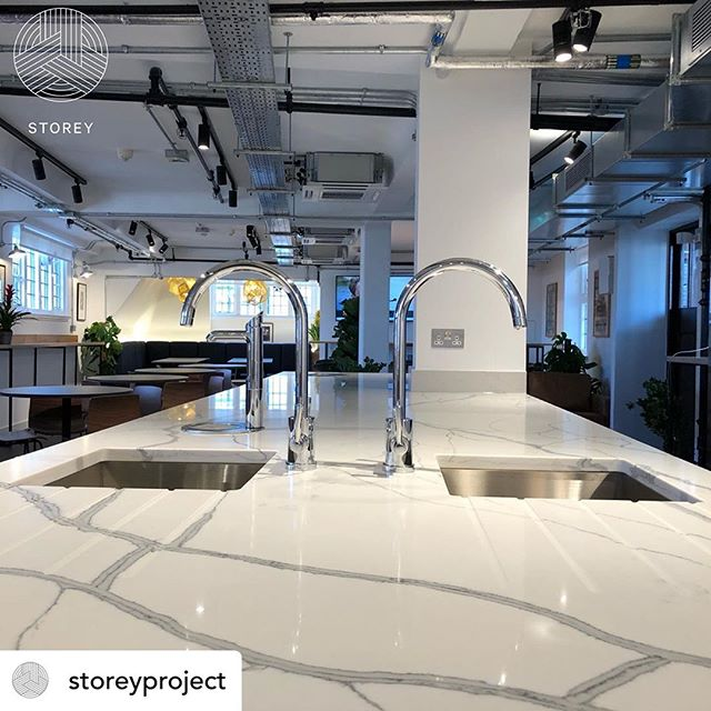 Great to see this project completed and and the many happy faces on seeing the new space! 😄 On to the next one... www.storeyproject.com #storeyproject #projectmanagement #retail #interiordesign #construction