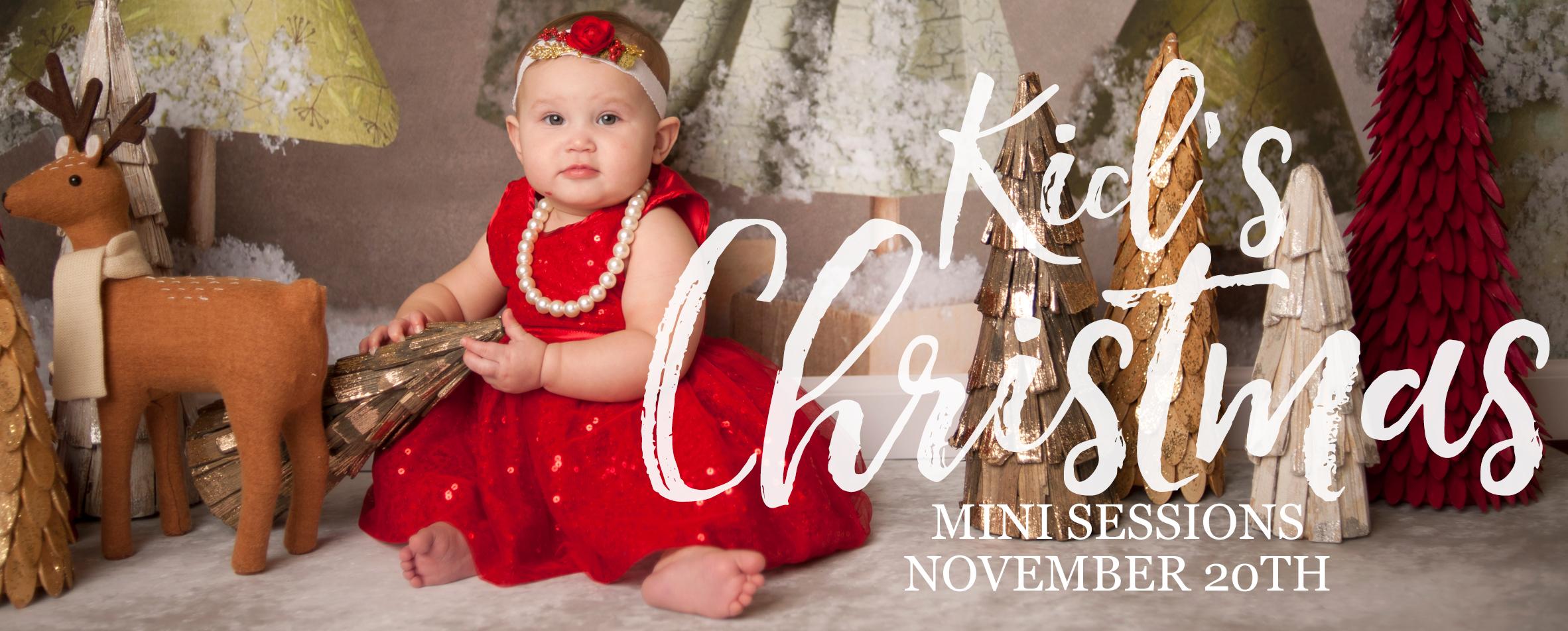 nebraska photographer kids christmas mini session pictures dorchester ne photographer kelsey homolka nerud
