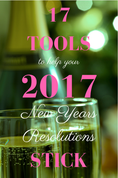 17tools2017resolutions
