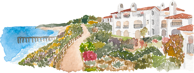 Bacara Resort, Santa Barbara, CA