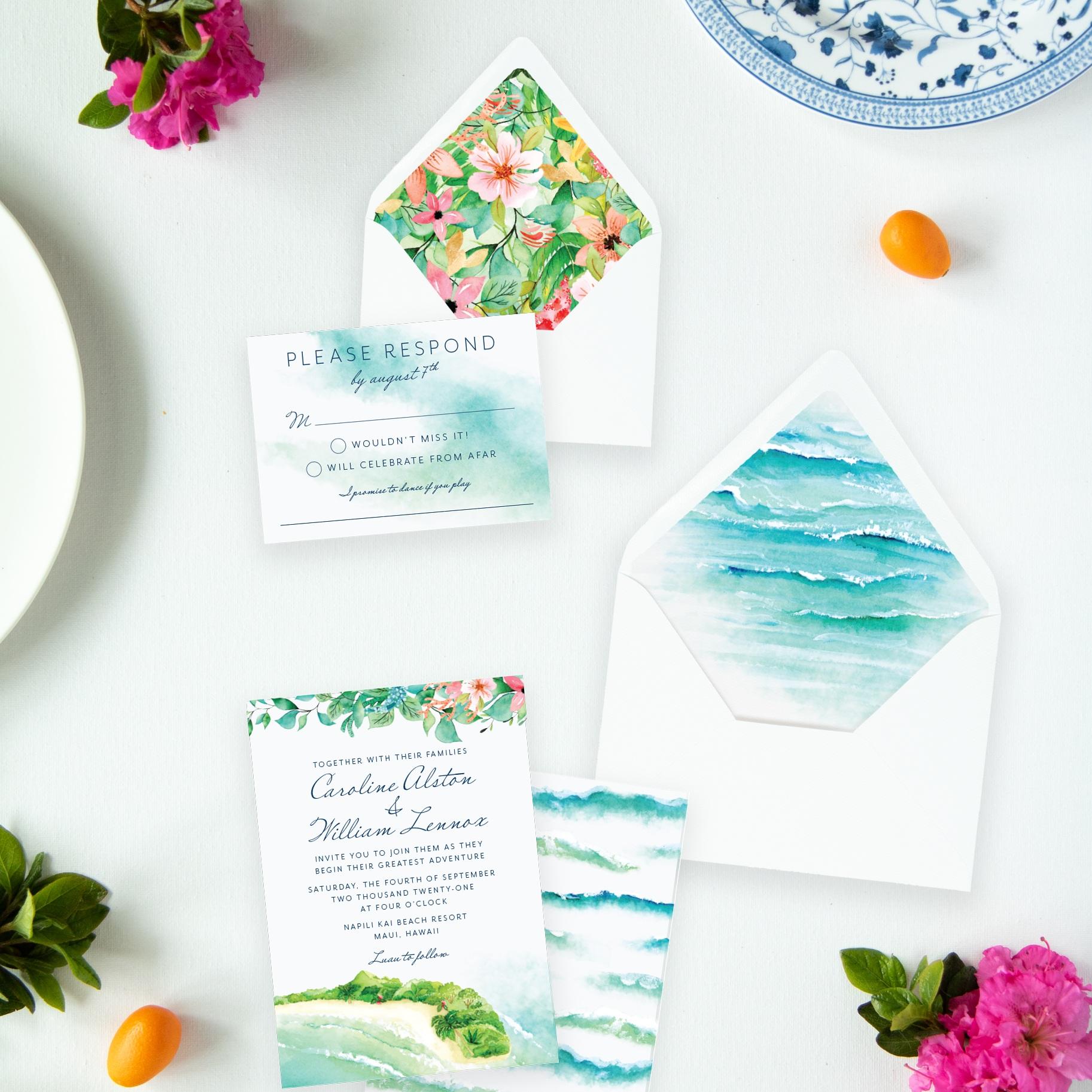 """Island"" semi-custom suite coming soon to ocean & coral creative!"