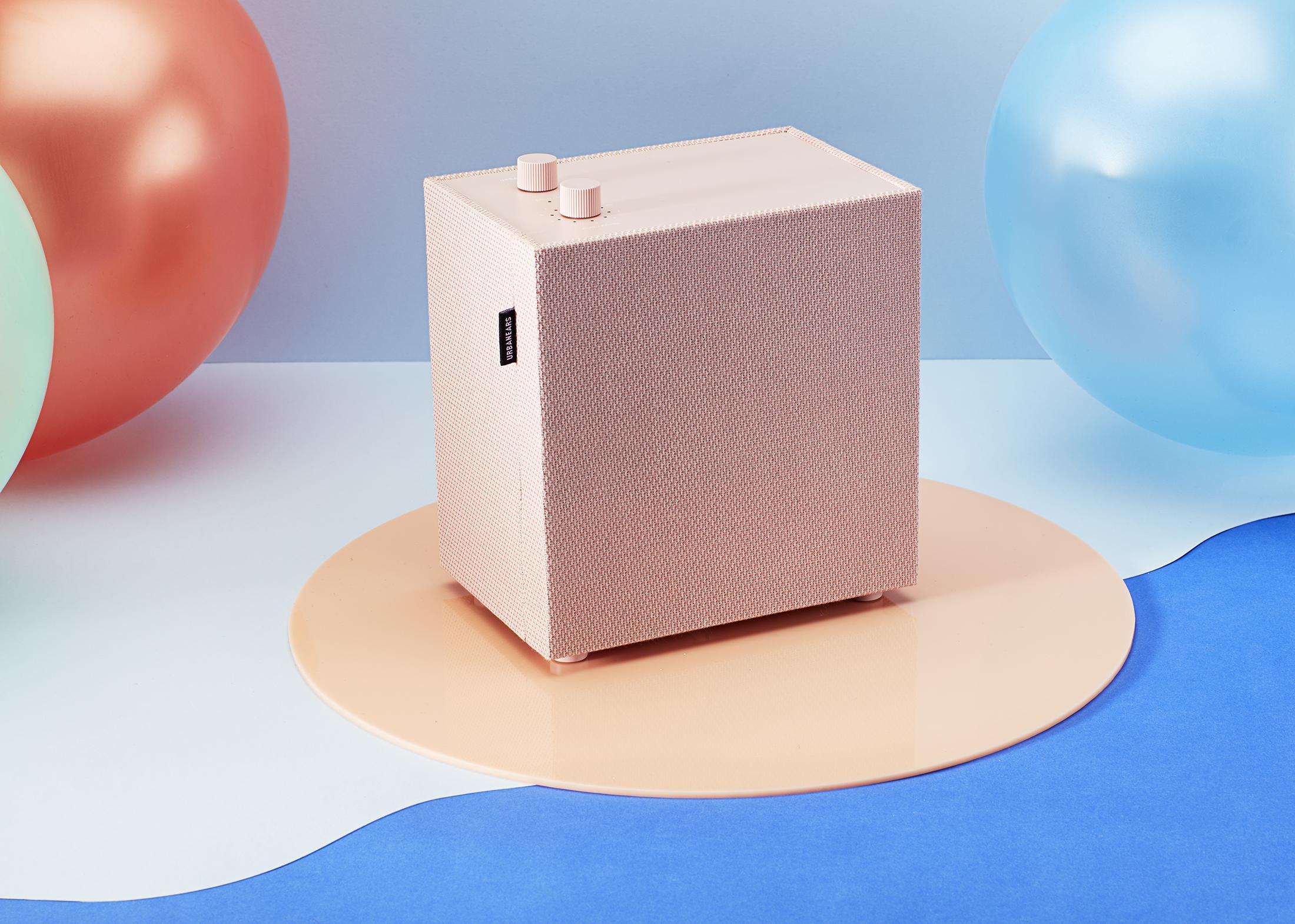 Product: Lotsen Speaker