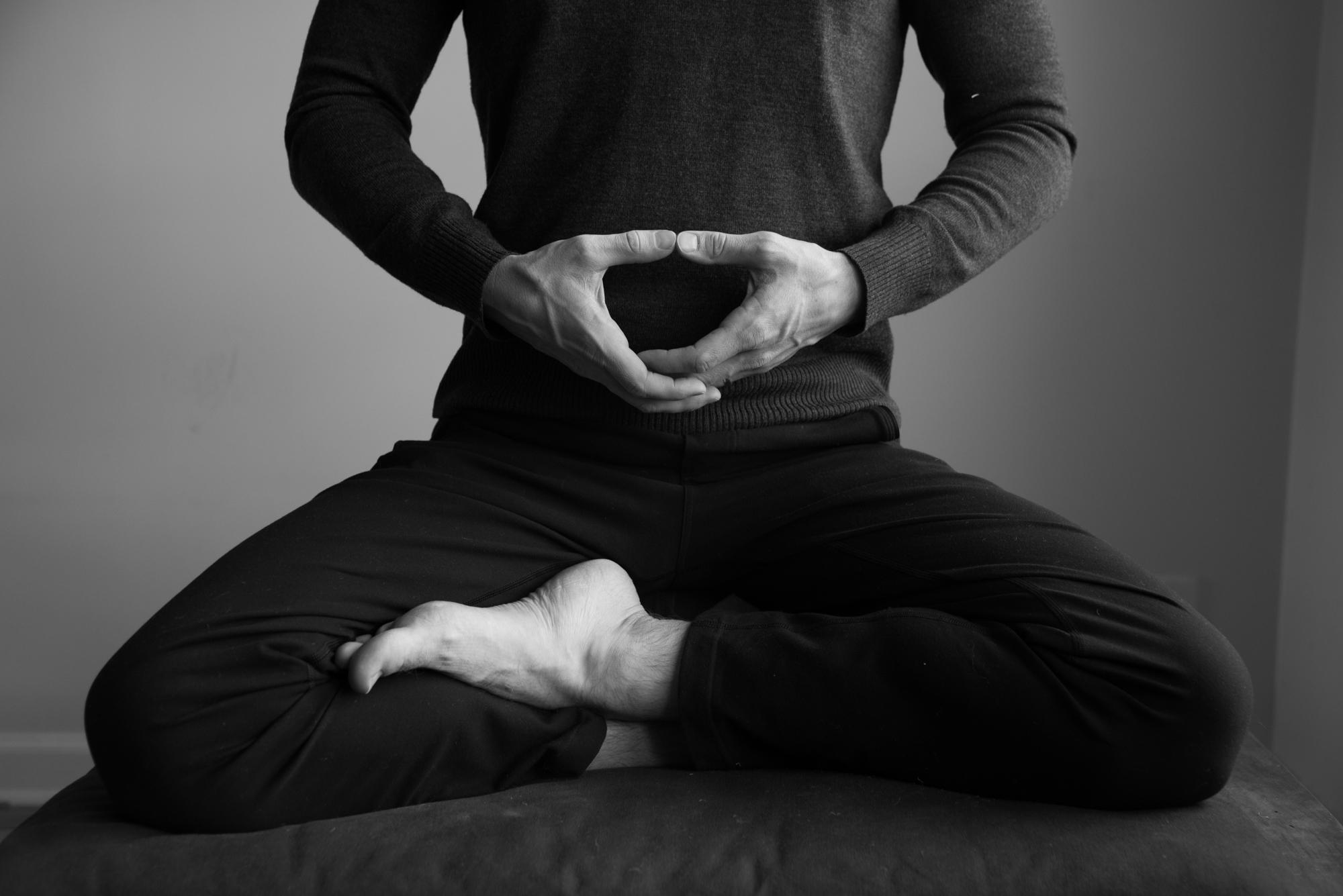 Mindfulness Essentials