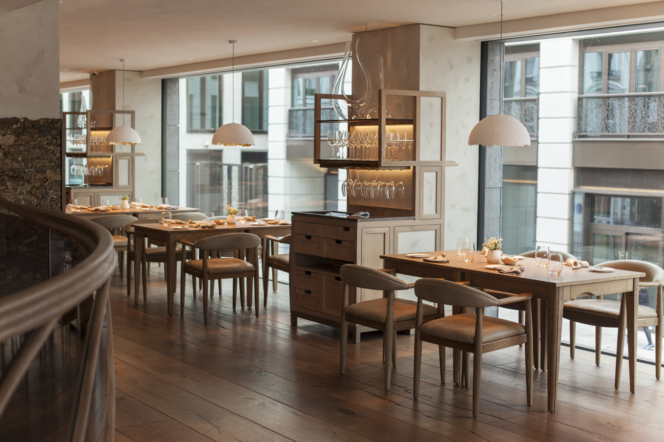 These White Walls Studio Interior Design Hide Above Restaurant London .jpg
