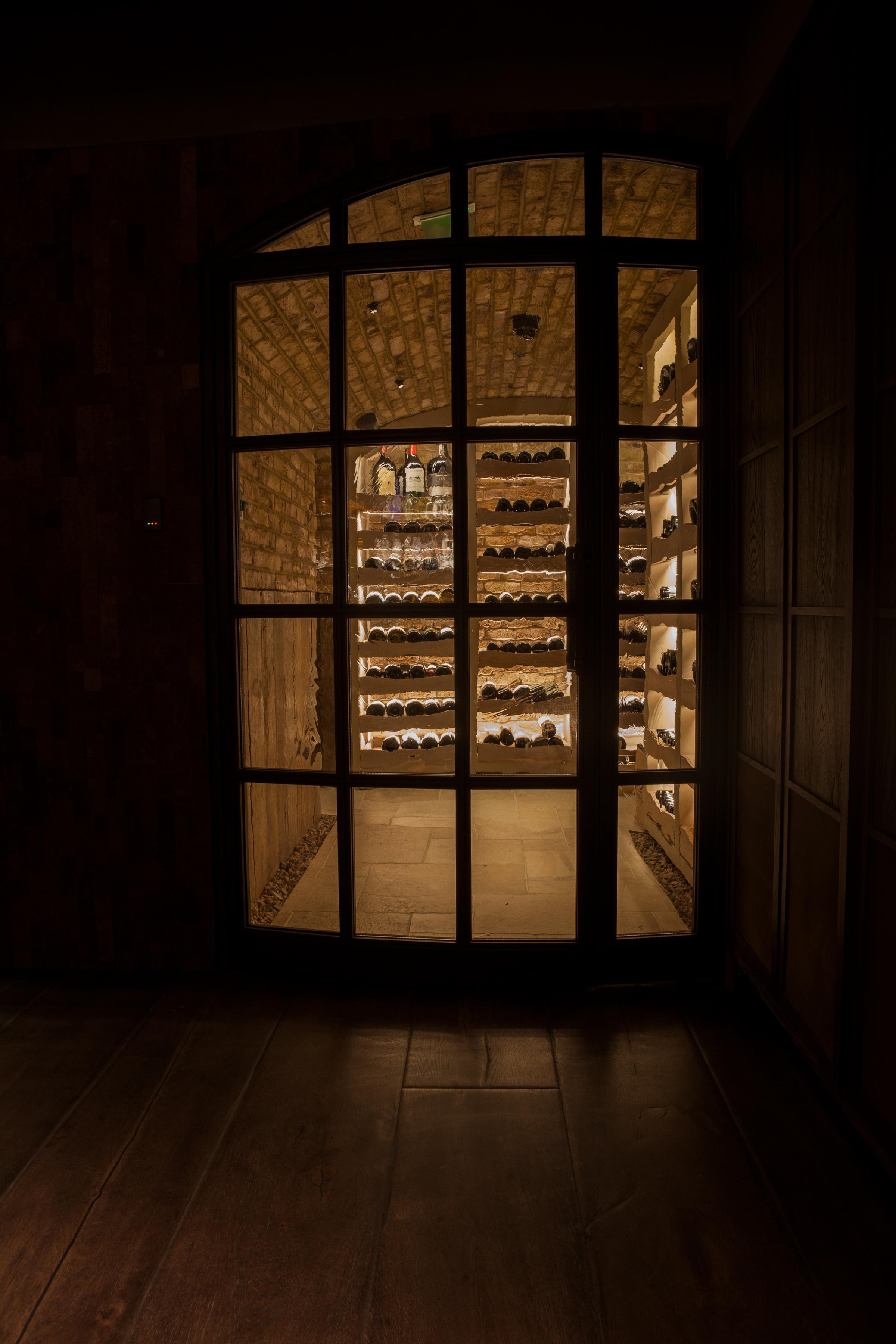Wine Vaults Design These White Walls Studio Interior Design Hide Restaurant London.jpg
