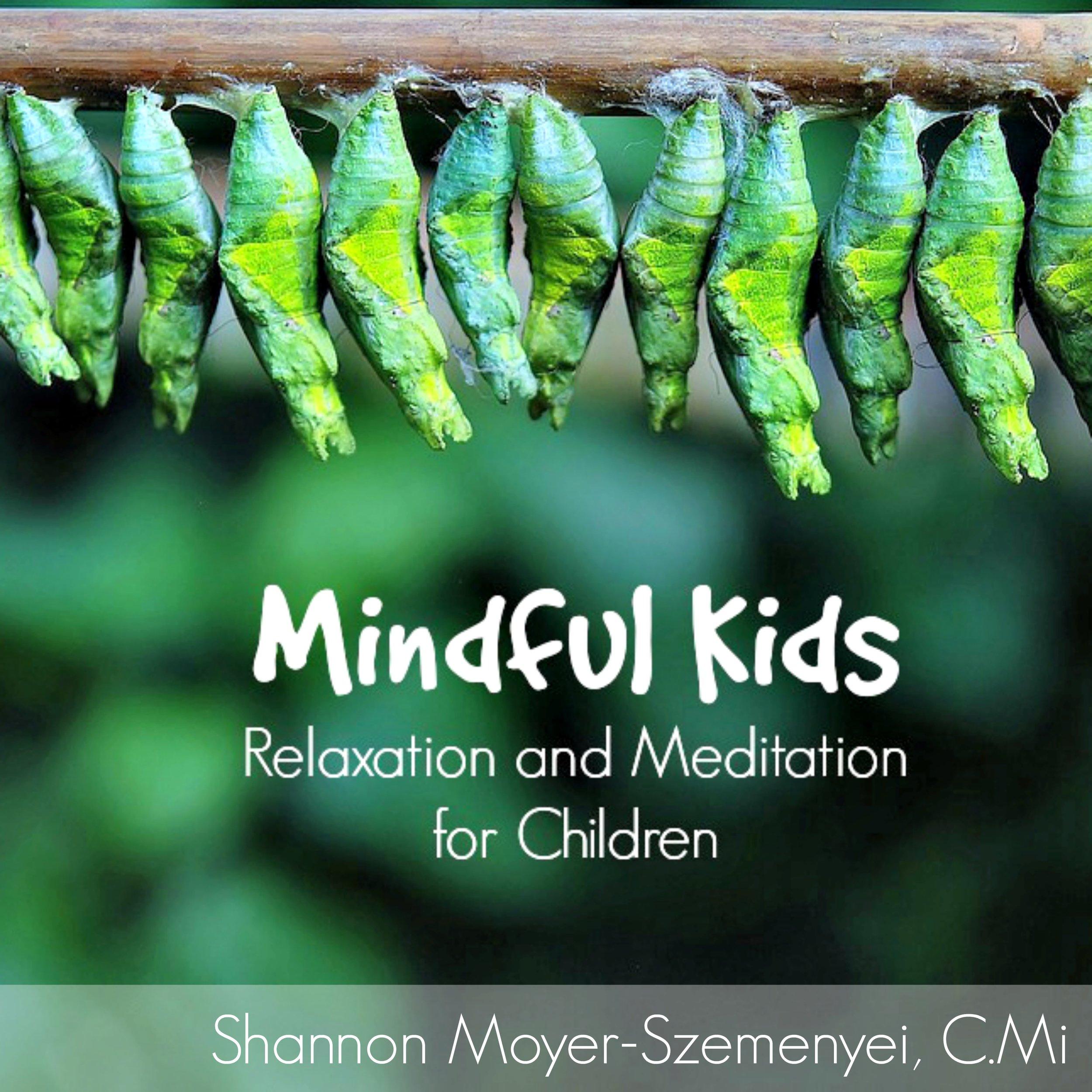 Mindful Kids | Sweet Stella's
