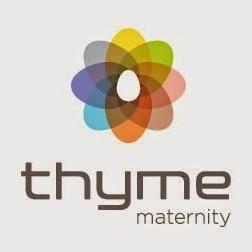 Thyme Maternity Affiliate | Sweet Stella's
