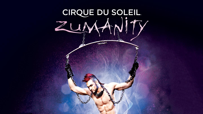 Zumanity - By Cirque Du Soleil
