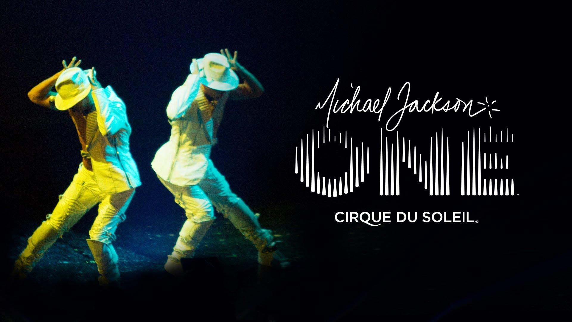 Michael Jackson ONE - By Cirque Du Soleil