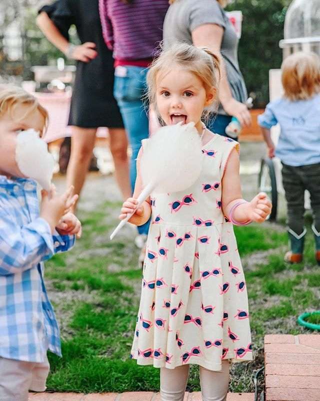 Making Cotton Candy Dreams Come True ✨ One Birthday At A Time! 📷: @tarinfrantz