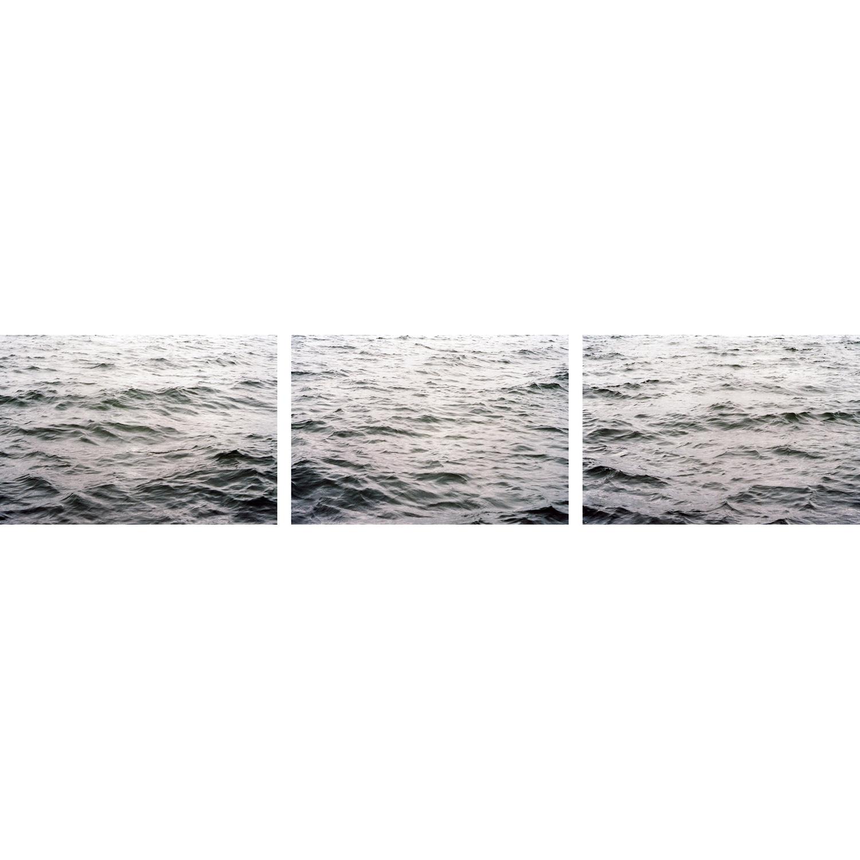 Bay Triptych  2010