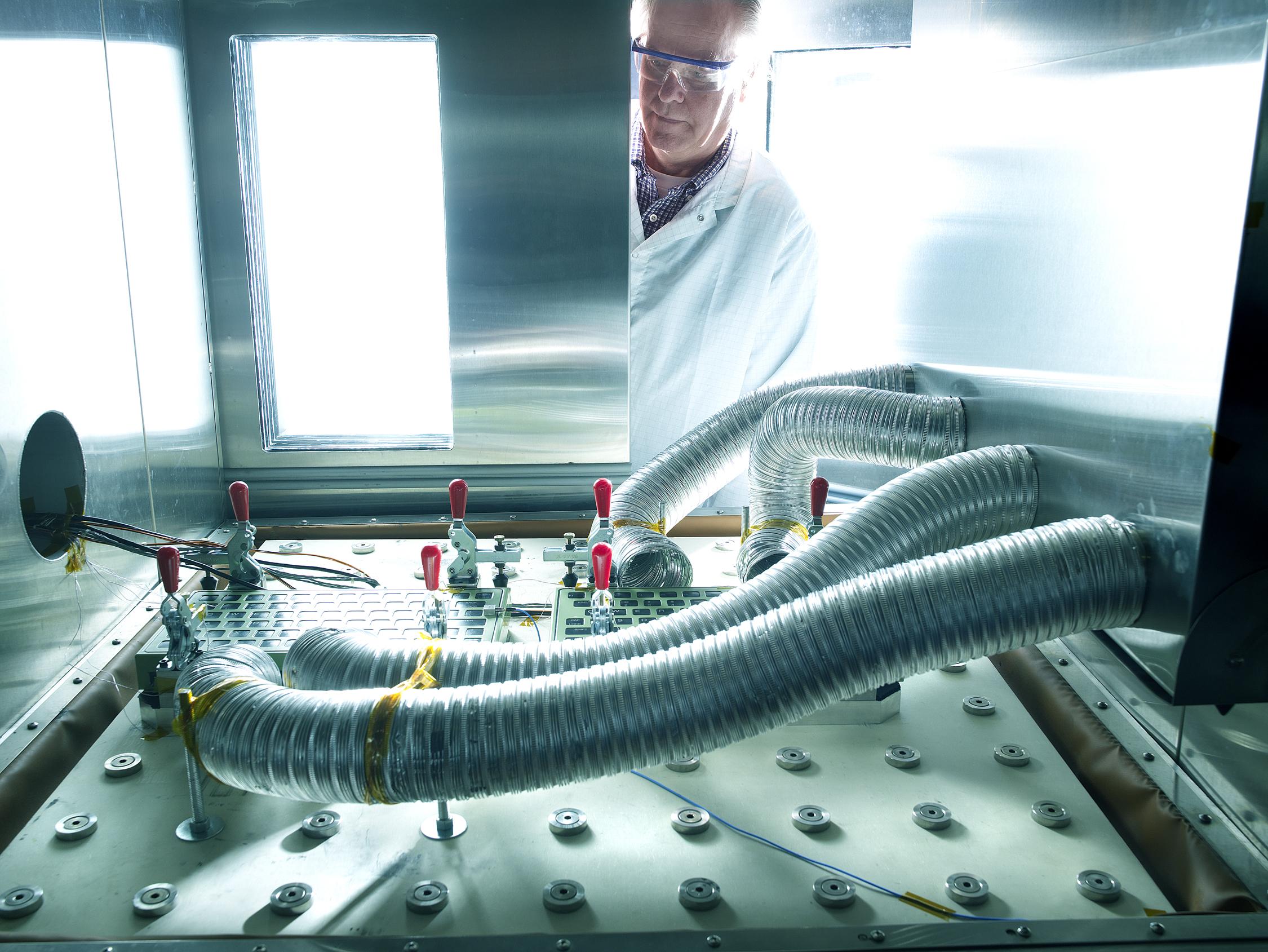 Esterline Technologies