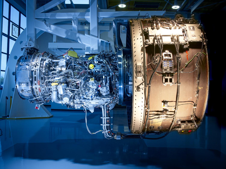 United Technologies/Pratt & Whitney