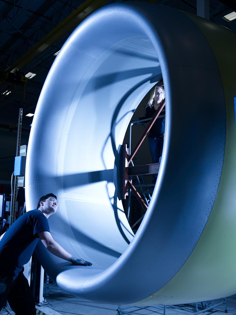 United Technologies/Collins Aerospace
