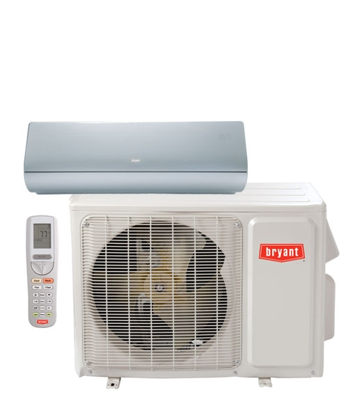 Ductless System Installation and Repair -