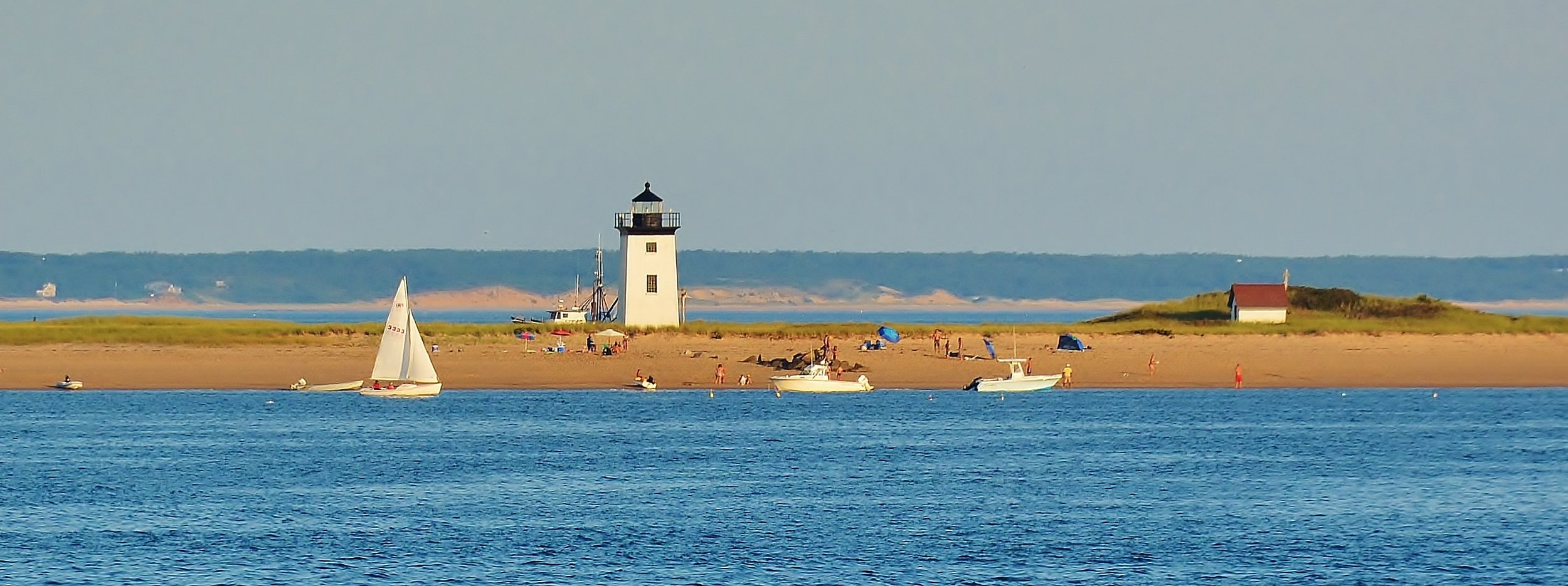 Provincetown Boat Cruises