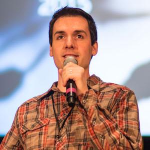 DAVE CSINOS Faith Forward Founder
