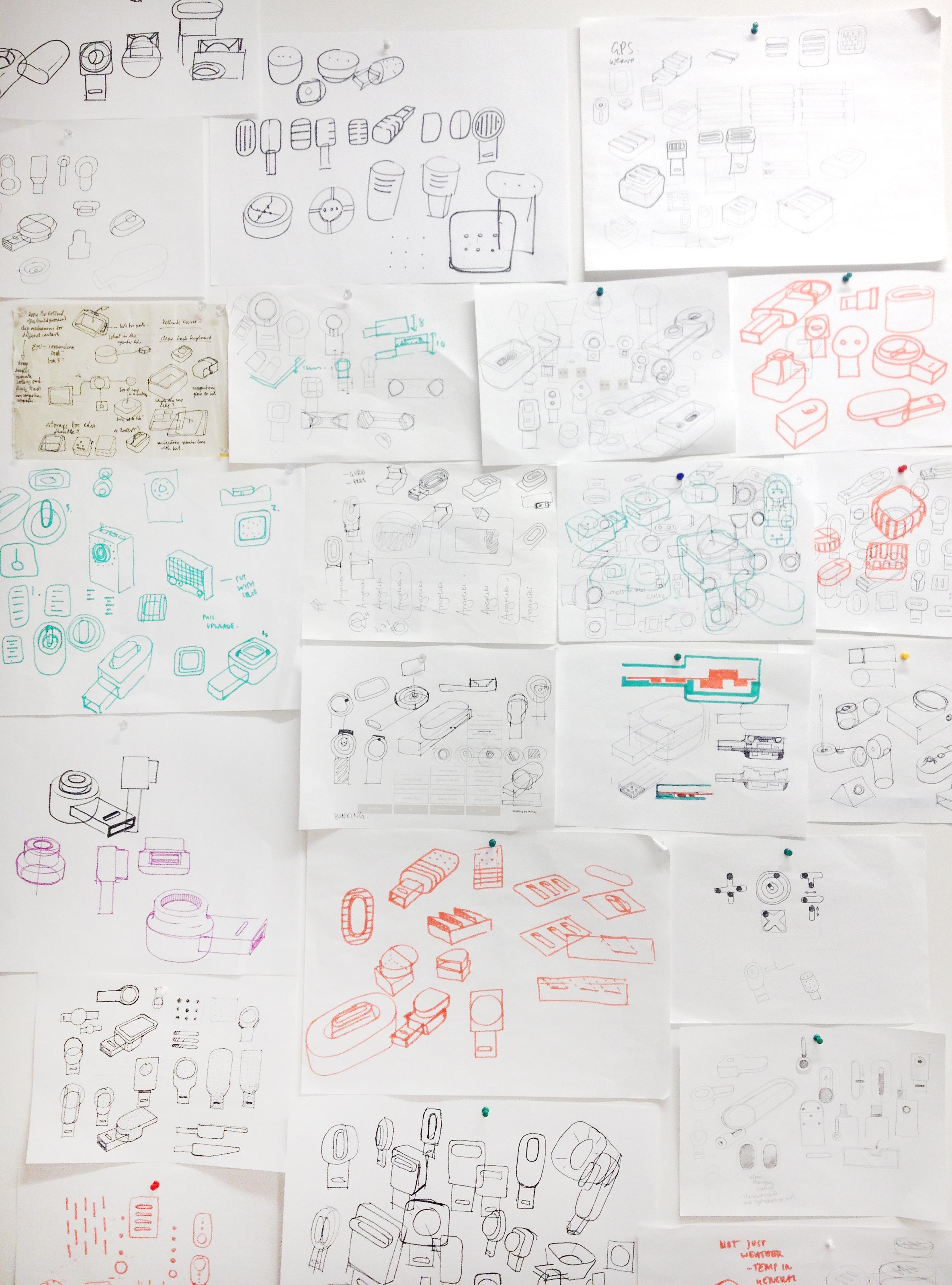 sketches wall.jpg